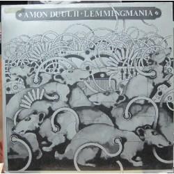 Amon Duul II - Lemmingmania