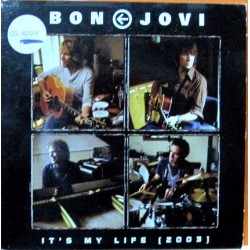 Bon Jovi - It´s My Life ( 2003 )