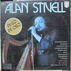 Alan Stivell - Disco De Oro.