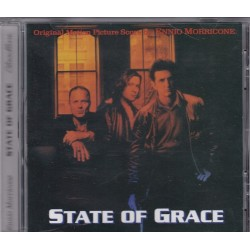 State Of Grace / Bloodline - Ennio Morricone