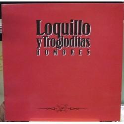Loquillo y Los Trogloditas - Hombres
