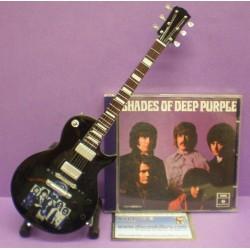 Guitarra Guns N' Roses - Negra