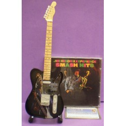 Guitarra Jimi Hendrix