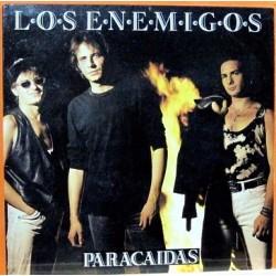 Los Enemigos - Paracaidas