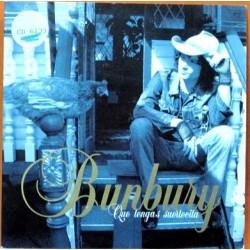 Bunbury - Que Tengas Suertecita.