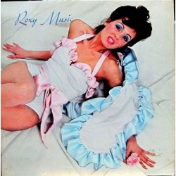 Roxy Music - Roxy Music.