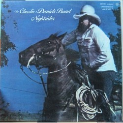 The Charlie Daniels Band ‎– Nightrider