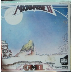 Camel ‎– Moonmadness