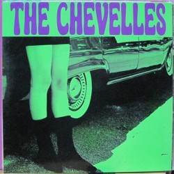 The Chevelles - In The Zero Hour...
