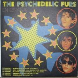 The Psychedelic Furs -  My Time