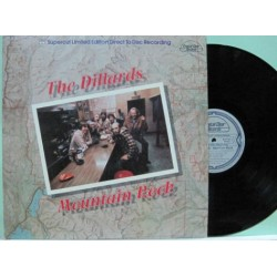 The Dillards - Mountain Rock.