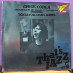 Chick Corea – Tones For Joan's Bones