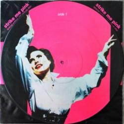 Deborah Harry – Strike Me Pink