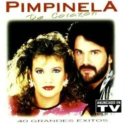 Pimpinela - De Corazón (40 Grandes Éxitos)