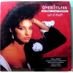 Gloria Estefan Miami Sound - Let It Loose