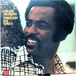 Chuck Jackson - Through All Times