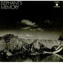Elephant's Memory – Elephant's Memory