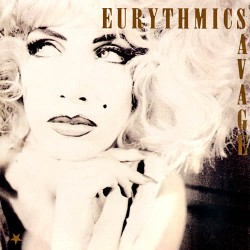 Eurythmics - Savage.