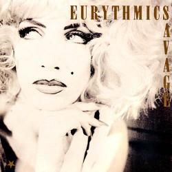 Eurythmics - Savage.
