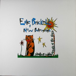Edie Brickell & The new Bohemians - Shooting Rubberbands At The Stars
