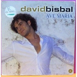 David Bisbal - Ave Maria