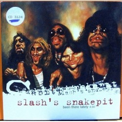Slash´s - Sankepit