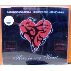 Scorpions - Here In My Heart. Berliner Philharmoniker