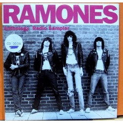 Ramones - Anthology Radio Sampler