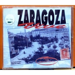 Zaragoza Vive - Heroes Del Silencio - Las Novias...