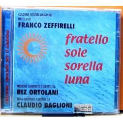 Riz Ortolani - Fratello Sole Sorella Luna. B.S.O