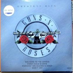 Guns n Roses - CD Single Promocional