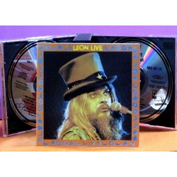 Leon Russell - Leon Live