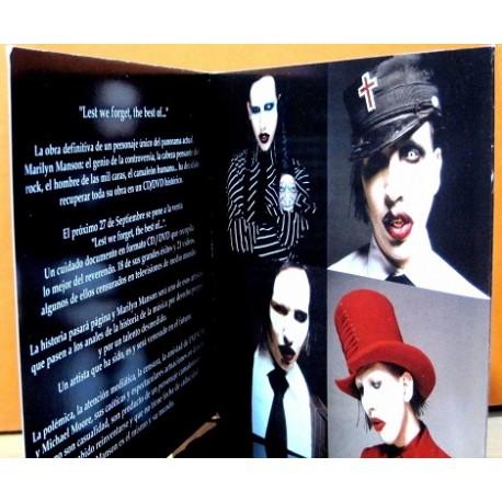 Marilyn Manson - Personal Jesus