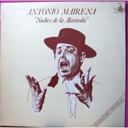 Antonio Mairena - Noches De La Alameda