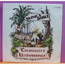 Vainica Doble - Coloniales y Ultramarinos