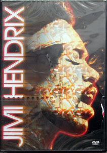 Jimi Hendrix - (DVD)