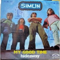 Simun - My Good Time