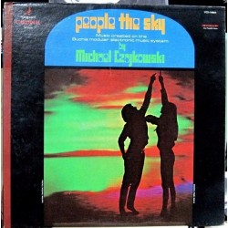 Michael Czajkowski – People The Sky