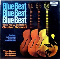 The New Golden Guitars - Blue Beat
