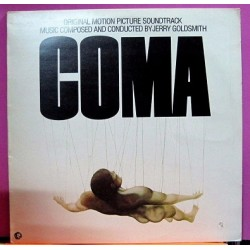Coma - Jerry Goldsmith.