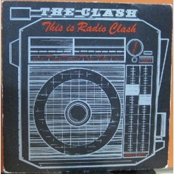 The Clash - This Is Radio Clash.