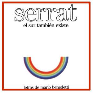 Serrat - El Sur También Existe