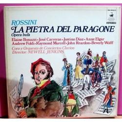 Rossini - La Pietra Del Paragone