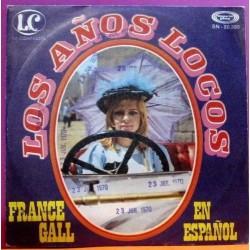France Gall - Los Años Locos.