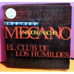 Mecano - El Club De Los Humildes