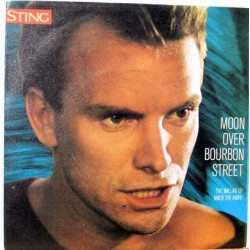 Sting - Moon Over Bourbon Street