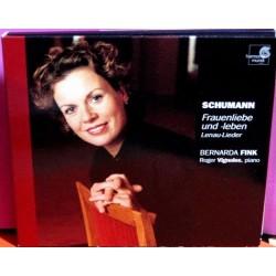 Schumann - Bernarda Fink