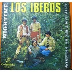 Los Iberos - Nightime.
