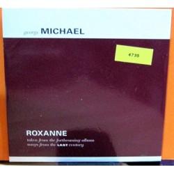 George Michael - Roxanne.
