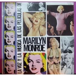 Marilyn Monroe - La Voz y La Música De Las Películas